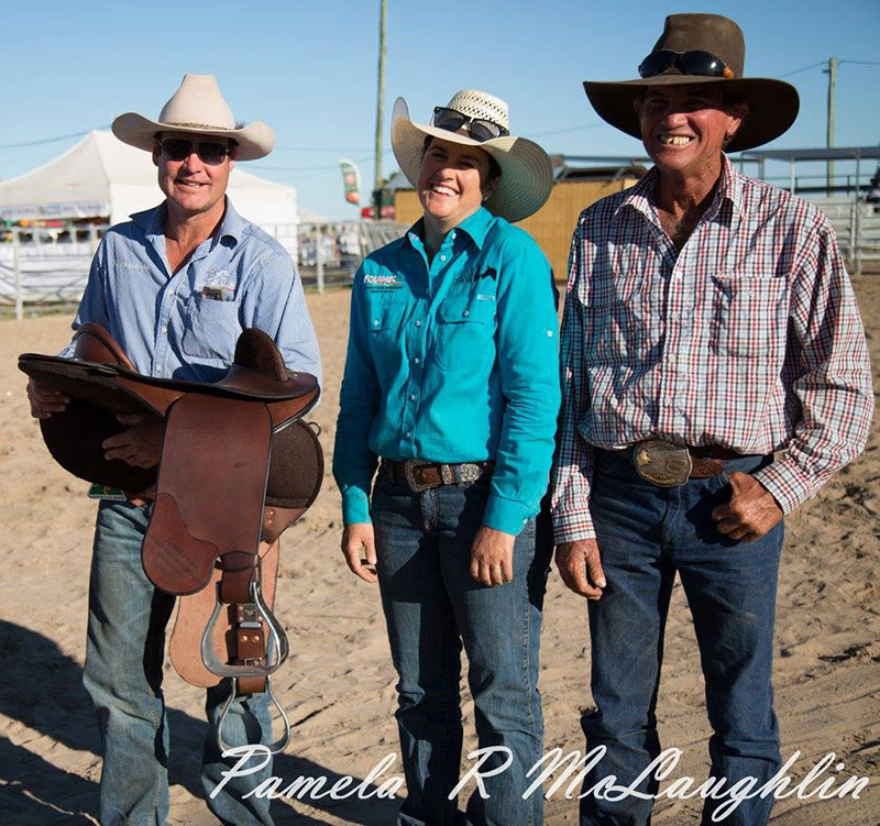 Photos by Pamela R McLaughlin. Central Highlands Colt Starting Challenge, 2016 competitors.