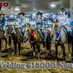 Peptos Stylish Player & Ella-Rae Wilson Rose, Nebo $15000 NP Champions