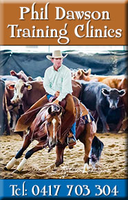 Phil Dawson Training Clinics