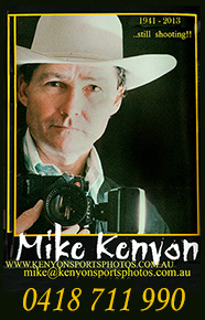Mike Kenyon