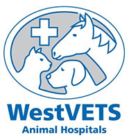 WestVETS logo