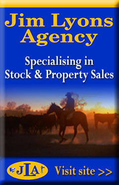 Jim Lyons Agency