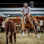 2018 Snafflebit Futurity, Sheady Spin N Pepsi & Wyatt Young