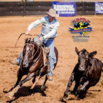 Wyatt Young & Binnia Milan, ABCRA National Finals, 2019