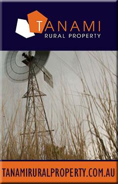 Tanami Rural Property