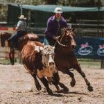 Spins Boonshine & Abby Kettner, Warwick 2018.